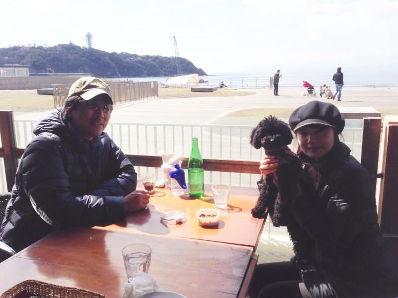 イル・キャンティ/家族写真