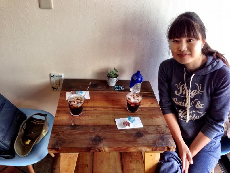 ミト屋/喫茶