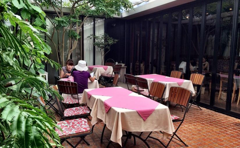 湘南の犬と入れる<span>カフェ&レストラン</span><span>″Sportiff Cafe″</span>