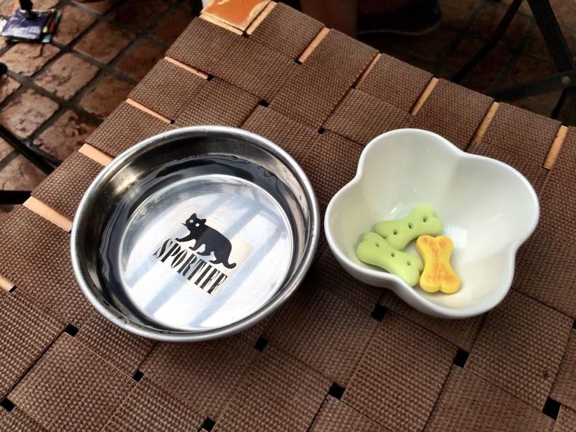SPORTIFF CAFE/犬のおやつ
