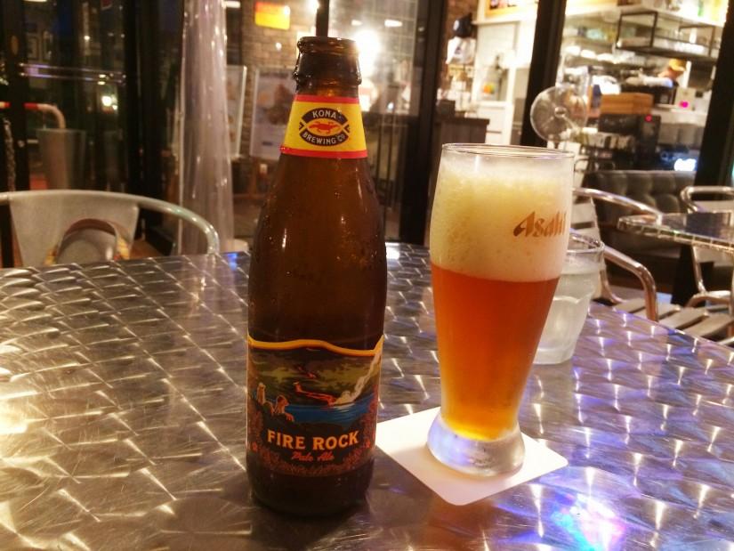 パシフィックデリ(辻堂)/ハワイアンビール